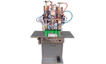 气雾剂灌装机VDL301